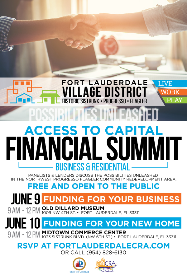 Financial Summit | Fort Lauderdale | Mosaic Group